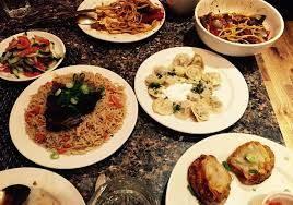 Jibek Jolu best german restaurants in chicago;