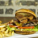 Dark Horse Tap & Grille best italian restaurant in chicago;