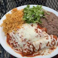 Que Rico! - Lincoln Park best comfort food chicago;