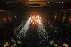 Vic Theatre/Brew & View best greek in chicago;