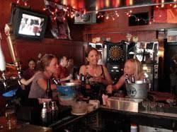 The Closet best german restaurants in chicago;
