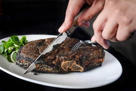 Steak 954 USA's BEST STEAK RESTAURANTS 2021;