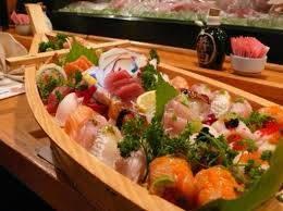 Midori Japanese Restaurant best comfort food chicago;