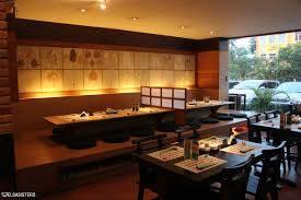 Midori Japanese Restaurant best french bistro chicago;