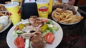 Brandy's best fried chicken in chicago;