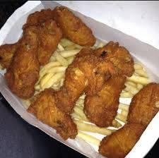 Kennedy Fish & Chicken best chicago rooftop restaurants;