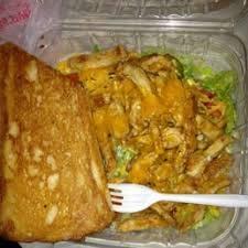 Kennedy Fish & Chicken best comfort food chicago;