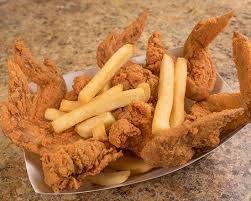 Kennedy Fish & Chicken best fried chicken in chicago;