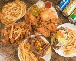 Kennedy Fish & Chicken best german restaurants in chicago;