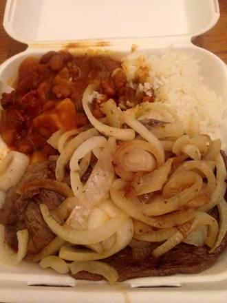 Sabor Latino (Humboldt Park) best comfort food chicago;