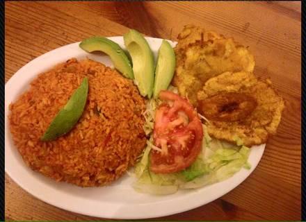 Sabor Latino (Humboldt Park) best fried chicken in chicago;