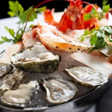 Rosebud Italian Specialties & Pizzeria best chicago rooftop restaurants;