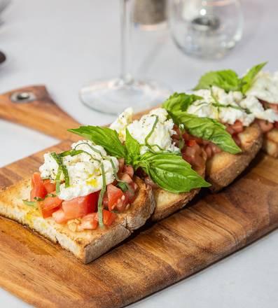 Francesca's Vicinato best german restaurants in chicago;