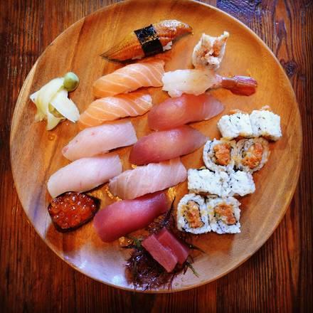 Wasabi, Chicago best comfort food chicago;