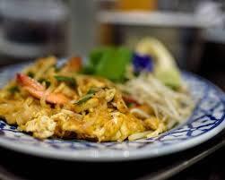 Thai Lagoon best french bistro chicago;