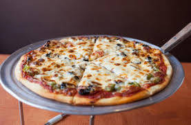 Chicago's Pizza - Lakeview best chicago rooftop restaurants;