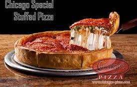 Chicago's Pizza - Lakeview best french bistro chicago;