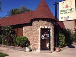 Amarind's best chicago rooftop restaurants;