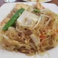 Ben's Noodles & Rice best greek in chicago;