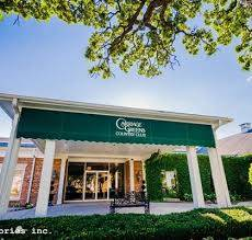 Carriage Greens Country Club best greek in chicago;
