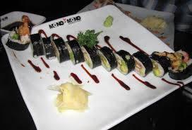 Sushi Mono best chicago rooftop restaurants;