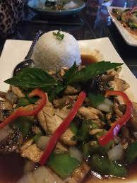 Thipi Thai Restaurant - La Grange best french bistro chicago;