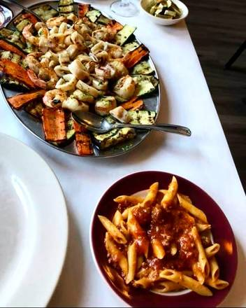 Avvio American-Italian Kitchen best chicago rooftop restaurants;