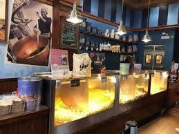 Garrett Popcorn Shop (Jackson) best french bistro chicago;