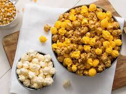 Garrett Popcorn Shop (Jackson) best german restaurants in chicago;