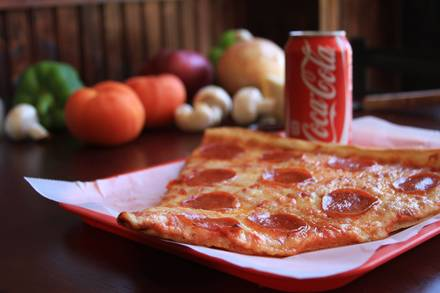Papa Ray's Pizza & Wings - Logan Square best french bistro chicago;
