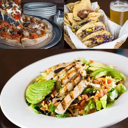 Sully's House Tap Room and Grill best comfort food chicago;