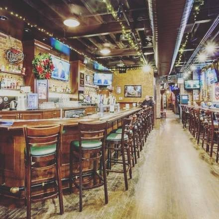 Sully's House Tap Room and Grill best french bistro chicago;
