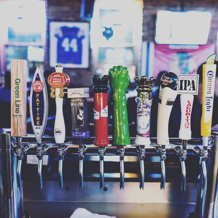 Sully's House Tap Room and Grill best german restaurants in chicago;