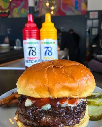 Maillard Tavern best chicago rooftop restaurants;