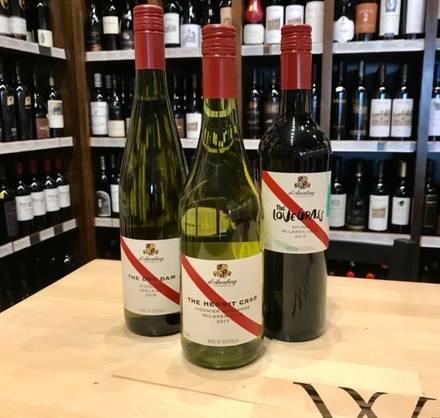 WineStyles Belmont best french bistro chicago;