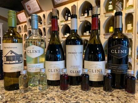 WineStyles Belmont best german restaurants in chicago;