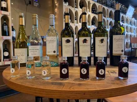 WineStyles Belmont best greek in chicago;