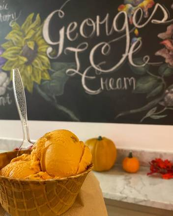 George's Ice Cream and Sweets best german restaurants in chicago;