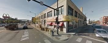 Margie's Candies (Western) best french bistro chicago;