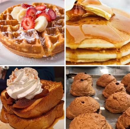 Breakfast Club, The best chicago rooftop restaurants;