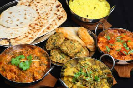 Tiffin: The Indian Kitchen best comfort food chicago;