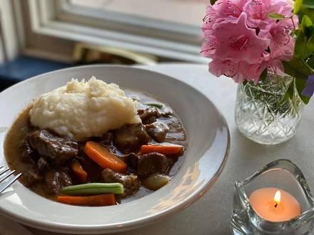 Tre Kronor Svensk Restaurang best french bistro chicago;
