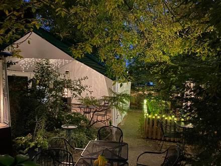 Tre Kronor Svensk Restaurang best greek in chicago;