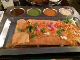 Udupi Palace best comfort food chicago;