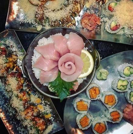 Coast Sushi Bar best german restaurants in chicago;