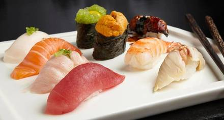 Coast Sushi Bar best chicago rooftop restaurants;