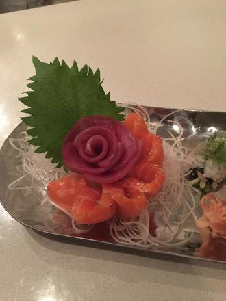 Coast Sushi Bar best comfort food chicago;