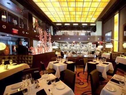 Ocean Prime Best Steakhouse;