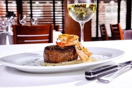 Ocean Prime Best Steak Houses;