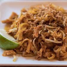 Late Night Thai best fried chicken in chicago;